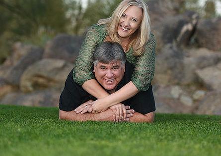Doug & Julie Wolfe